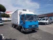 camion Iveco Eurocargo 80E18 FRIGO SENZA ATP MT 6.15