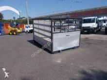 camión Piaggio CASSONE CENTINATO CON RAMPE IDRAULICHE PER PIAGGI