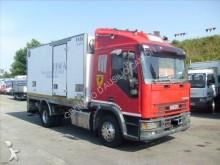 camion Iveco Eurocargo 120E23 FRIGO FNAX ATP 01-2016