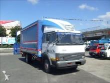 camion Iveco 115.17 CENTINATO ALZA E BASSA MT 5.80