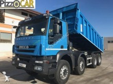 camion Iveco Stralis 460