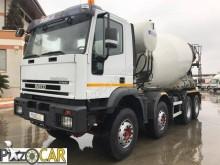 camión Iveco Eurotrakker 410E44 H