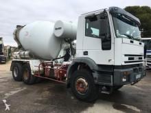 camión Iveco Eurotrakker 260E31
