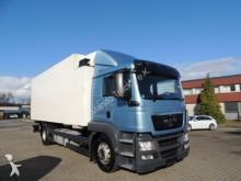camion MAN TGA 18.400 Carrier Kühlkoffer BDF, Euro 4, Klima