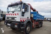 camion bi-benne Iveco