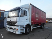 camion Mercedes Atego 1828