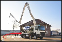 camion Mercedes Actros 3241 B 8x4, Liebherr 9cbm Pumi 24-3 Top Zustand !!