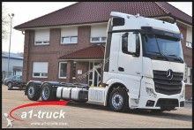 camión Mercedes Actros 2542 L nR, Jumbo, Volumen Big Space