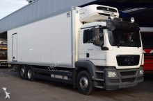 camión MAN TGS 26.320 / Euro 5 / Thermoking