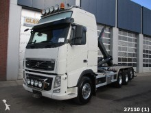 camión Volvo FH 12.480 8x4 Euro 5