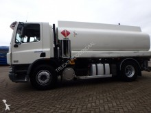 camión DAF CF75.310 + Manual + PUMP
