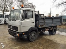 camion Mercedes 1114 BLATT/LAMMES