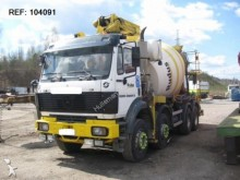camion Mercedes SK3234 - SOON EXPECTED