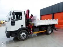 camion Iveco Eurocargo 130E18