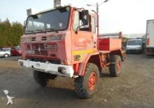 camión Unic B75 4X4