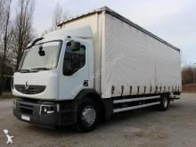camion rideaux coulissants (plsc) ridelles Renault