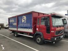 camion rideaux coulissants (plsc) ridelles Volvo