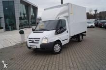 camión Ford TRANSIT 2,2 TDCI, Lekki Kontener 7 Palet z Windą, Stan Perfekcyj