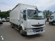camion cassone centinato teloni scorrevoli Renault