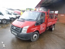 camión Ford TRANSIT T350 2.4TDCI 100PS