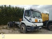 ciężarówka ERF EP6