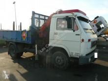 camión MAN 8.150