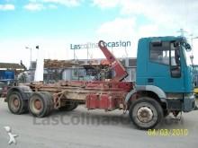 camion multibenna Iveco
