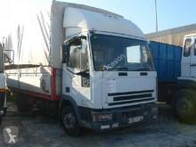 camion Iveco 12E180 - CAJA FRUTERA