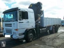 ciężarówka Pegaso TECNO 1334