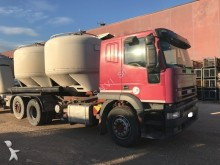 camion Iveco Eurotech EUROTECH 260E43