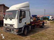 camion Iveco Eurocargo EUROCARGO 120E23
