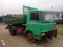 ciężarówka Magirus