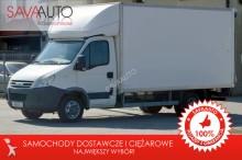 ciężarówka Iveco DAILY*35C15*KONTENER*BLIŹNIAK