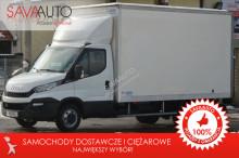 ciężarówka Iveco DAILY*35C15L*KONTENER*WINDA*KL