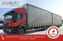 ciężarówka Iveco STRALIS*420*AT*E5*ZESTAW PRZESTRZENNY*120m3*6
