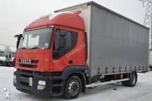ciężarówka Iveco STRALIS*420*AT*E5*58m3*