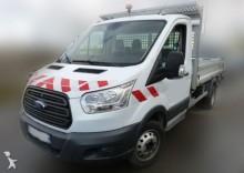 camión Ford TRANSIT*WYWROTKA*BLIŹNIAK*KLI VAT*