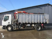 camion ribaltabile trasporto cereali Renault