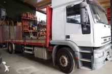 camion Iveco Eurotech 190E38