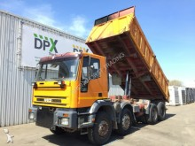 camion Iveco 340E37 | MEILLER TIPPER | BIG AXLES | 5752