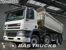 camión DAF CF85.410 8X4 Manual Big-Axle Steelsuspension Eur