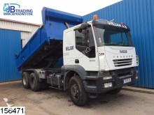 camion Iveco Trakker 350 6x4, Manual, Airco, Steel suspension
