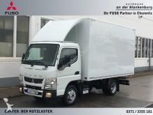 camion Mitsubishi Fuso Canter 3S13 Koffer mit Portaltüren/Euro5/980kgNL