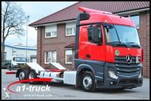 camión Mercedes Actros 2545 LnR, Jumbo, Volumen E6, ACC,
