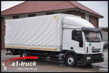 camion Iveco ML 120E25P, Klima, AHK, LBW, Schlafliege,