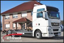 camión MAN 26.440 TGX, XXL EEV Jumbo 7,82 BDF 2x AHK