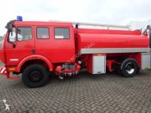 camión Mercedes 1733 + FireTruck