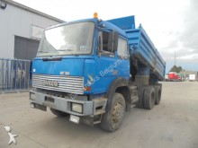 camion Iveco Turbostar 260 - 30 (BIG AXLE / STEE