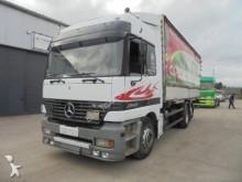 camión Mercedes Actros 2543 (BIG AXLE / 6X2 / AIRCO)