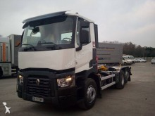 camión Ampliroll Renault